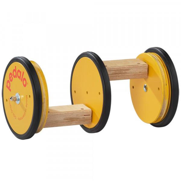 pedalo®-Slalom