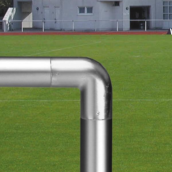 Bogen- / Endstück für Barrieresystem Exklusiv