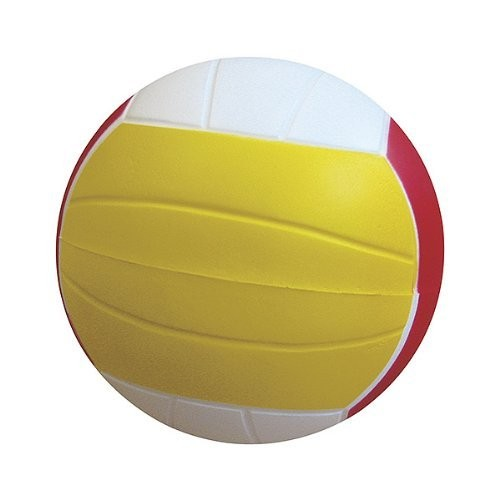 PU-Softball Volleyball