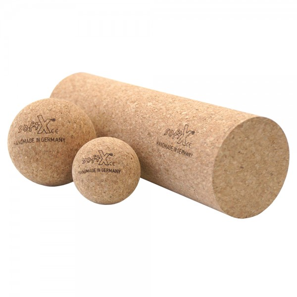 softX® Cork Set