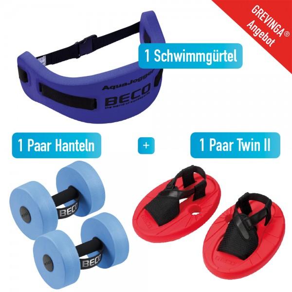 Aqua Fitness Deluxe