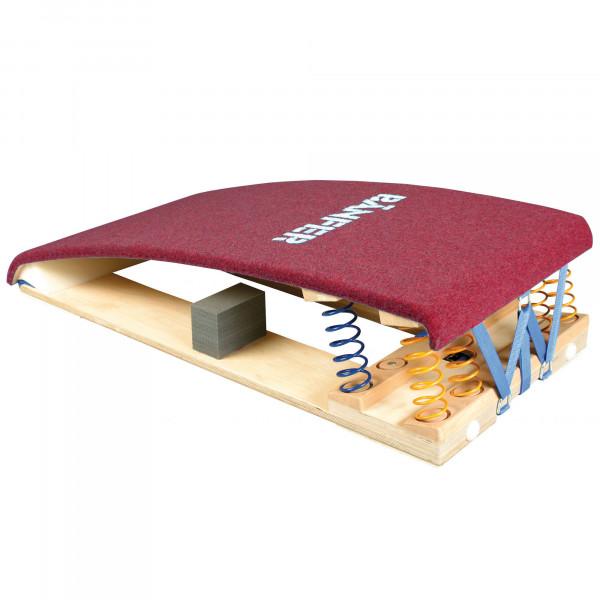 Bänfer® Sprungbrett System Wiemers -Vario- (verstellbar)