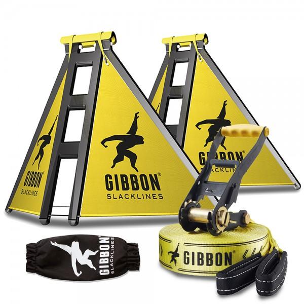 Gibbon® Indoor Set Sporthallen