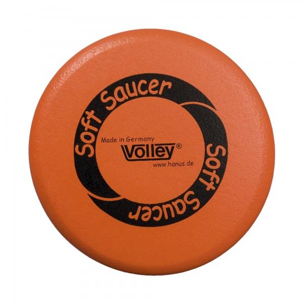 VOLLEY® Soft Saucer mit Elefantenhaut