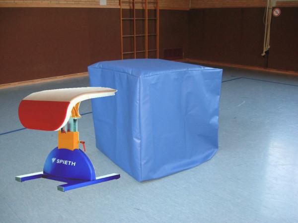 PVC Schutzhaube für Sprungtische