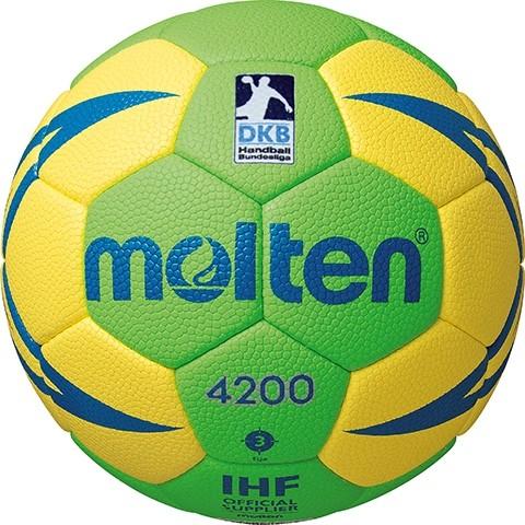 Molten Handball HX4200-GY