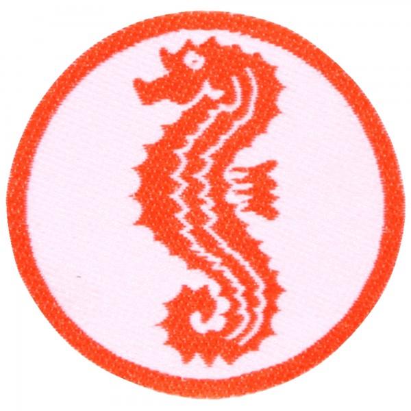 Frühschwimmer-Abzeichen Seepferdchen