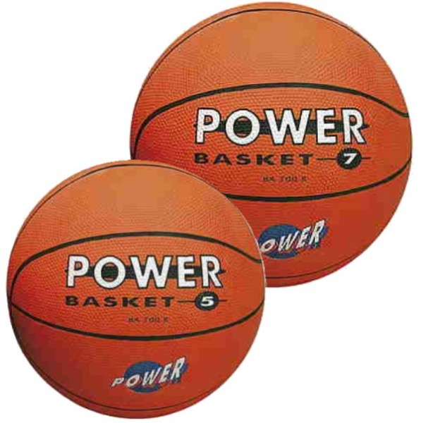 """Power"" Basketball"