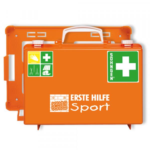 Erste-Hilfe-Koffer SN-CD - SCHULSPORT