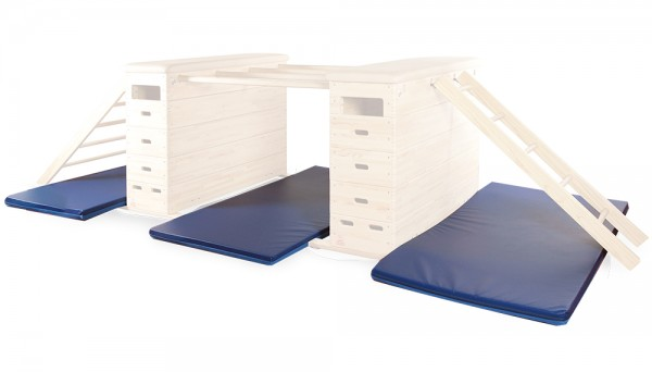 Mattensatz für Vario-Sprungkasten-Set