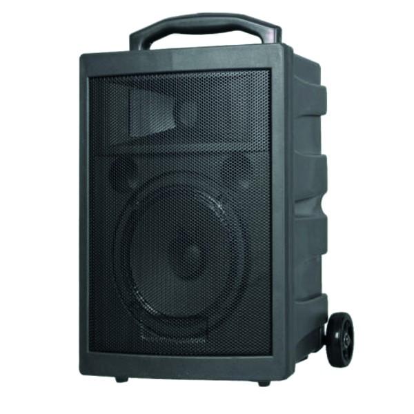 Zusatzlautsprecher für Sound-Center