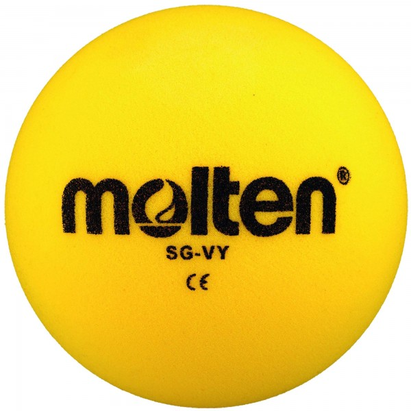 Molten Soft-Volleyball SG-VY