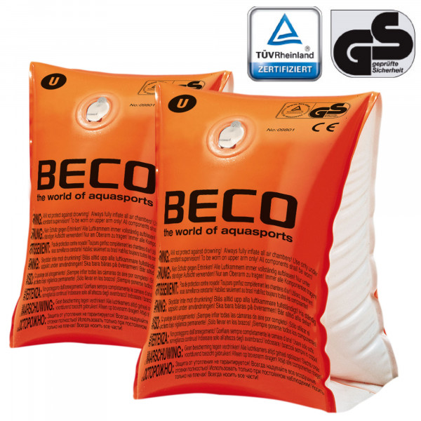 BECO Standard-Schwimmhilfe