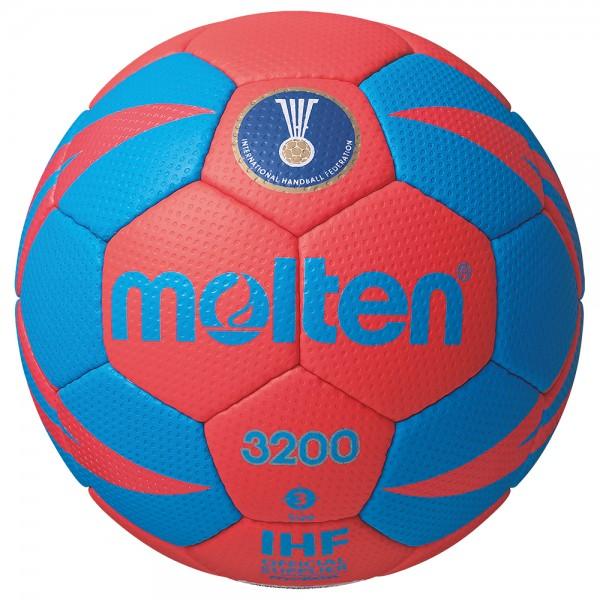 Molten Handball HX3200-RB2