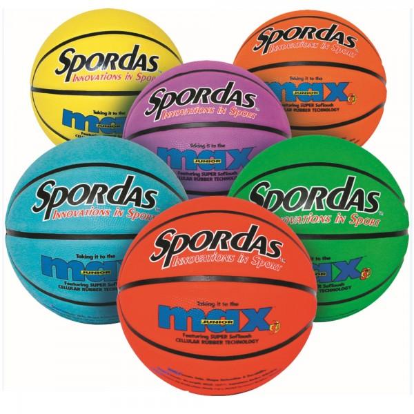 Basketball - Sparpaket Max Bunt