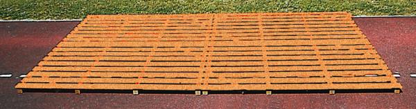 Lattenrost aus Holz (Preis pro m²)