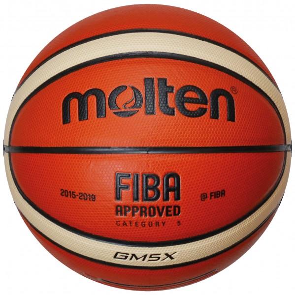 Molten Basketball BGMX
