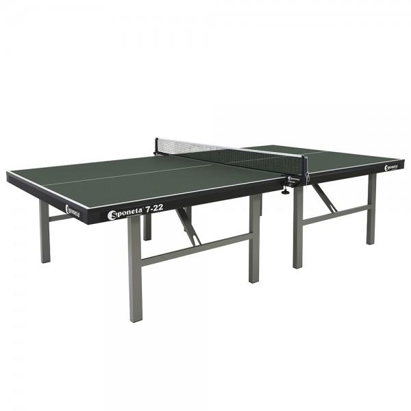 """Sponeta® Tischtennistisch - Profilinie """"S7-Line"""""""