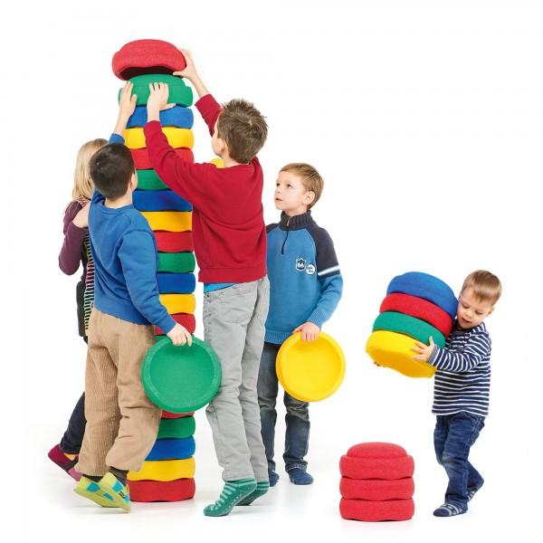 Stapelsteine Balance 4er Set