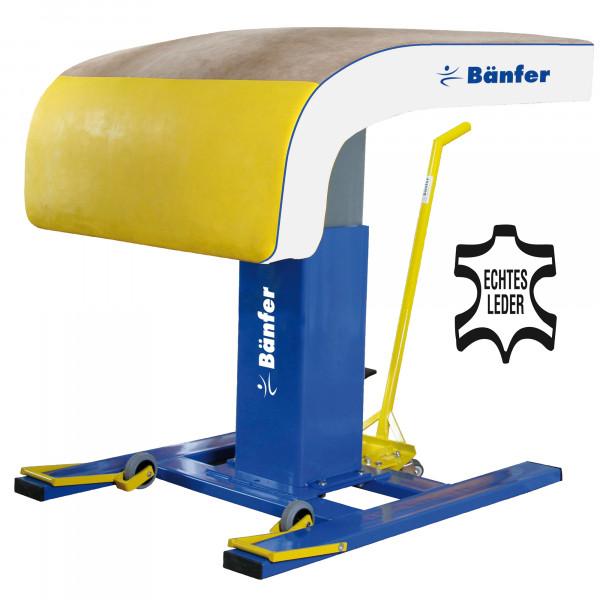 Bänfer® Sprungtisch ST- 4 Exclusiv Microswing