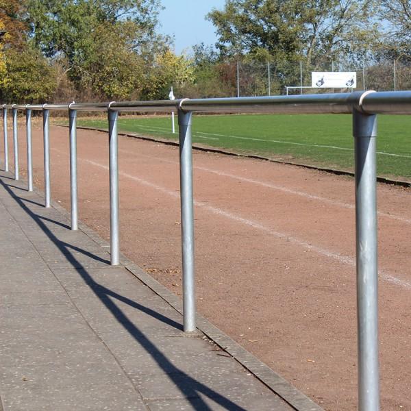 Stützrohr für Barrieresystem Standard