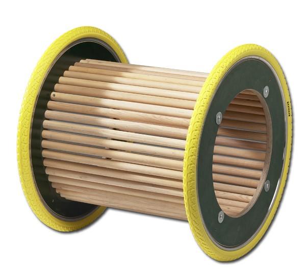 pedalo®-Lauftrommel