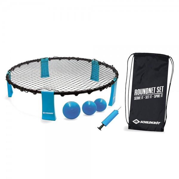 Schildkröt® Round Net Set