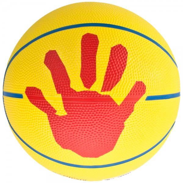 Molten Hands-On-Basketball SB4-DBB