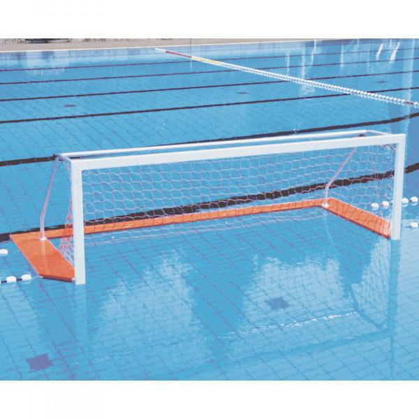 """Wasserballtor """"NEPTUN SPEZIAL"""" freischwimmend pro Paar"""