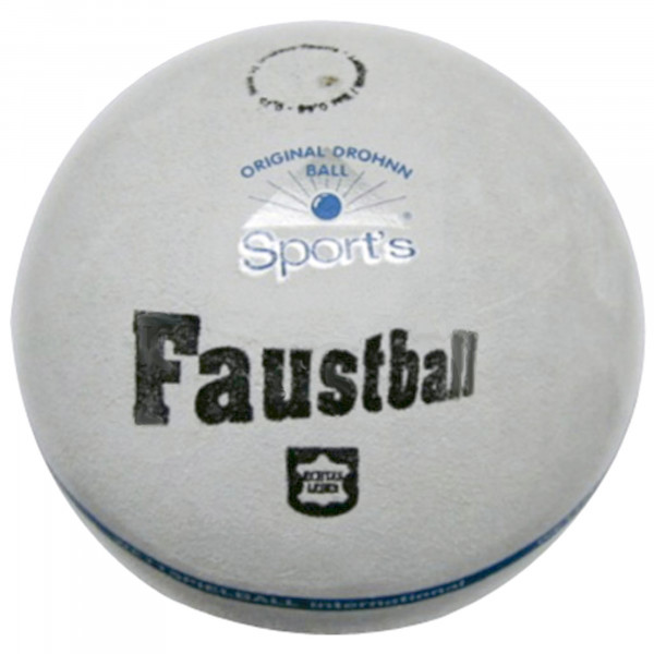 Drohnn® Faustball Velours