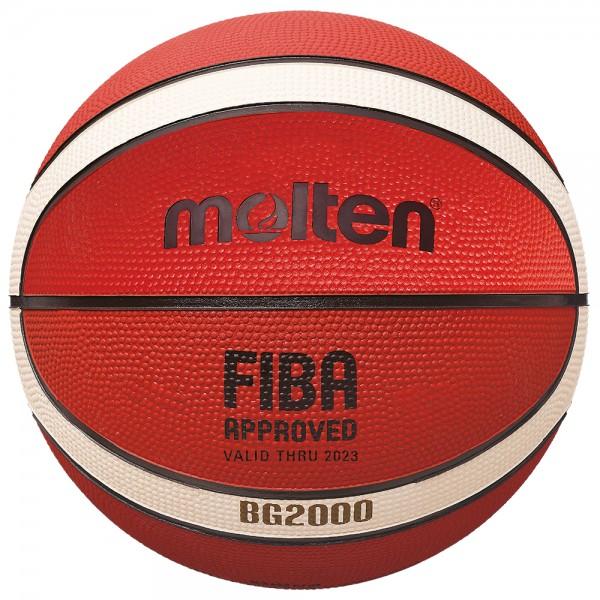 Molten Basketball BG2000