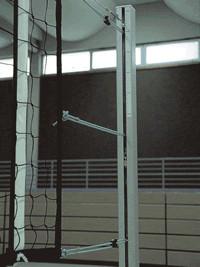 Volleyball-Anlage Standard