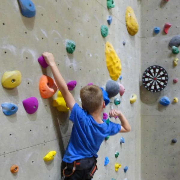 "On Top Boulderspiele ""Darts"""