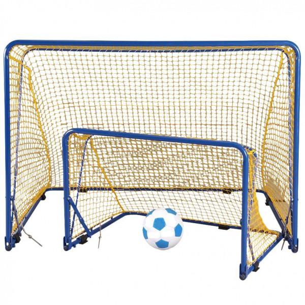 Streethockey-Tor, klappbar