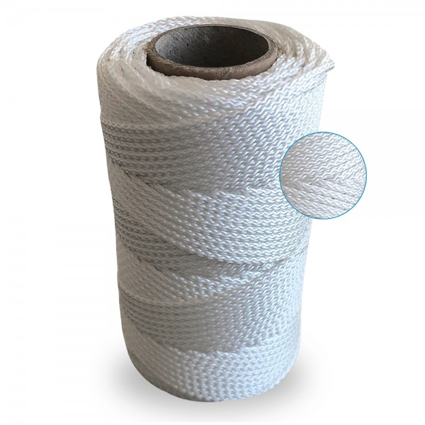 Grevinga® Polyester Flechtkordel Ø 3 mm