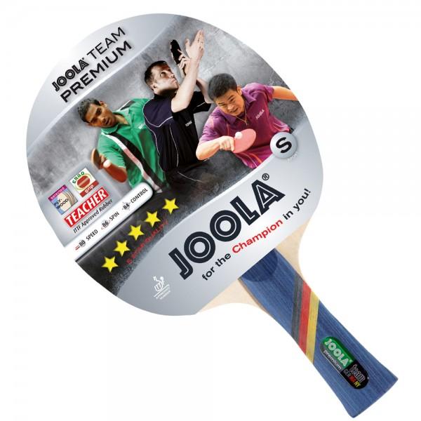 JOOLA Tischtennisschläger - Team Germany PREMIUM
