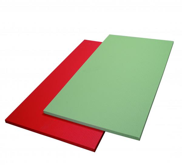 Grevinga® PROFI Kampfsportmatte 200 x 100 x 4 cm
