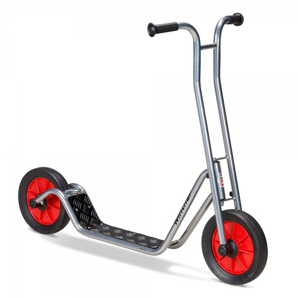 Winther® Viking StarScooter maxi Chrom
