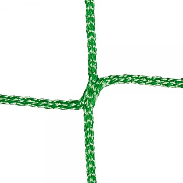 Knotenloses Jugendfußball-Tornetz