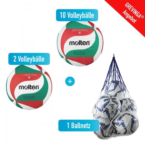Volleyball-Sparpaket 1