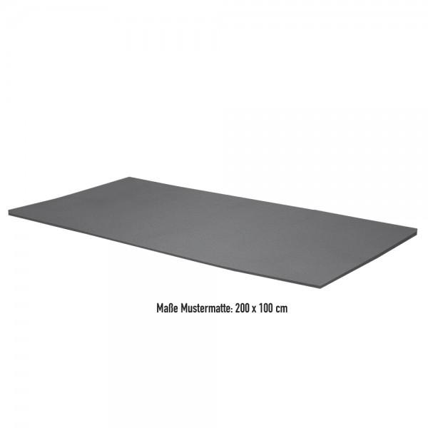 PE-Schaumstoffplatte - Stärke 1,5 cm