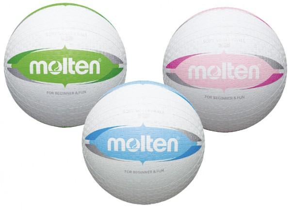 Molten S2V1550 Softvolleyball