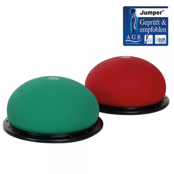 TOGU® Jumper® Mini double rot & grün