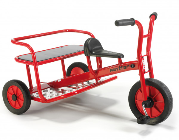 Winther® Viking Doppeltaxi