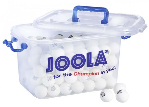 """JOOLA Tischtennisbälle - """"Training"""" 144er Eimer"""