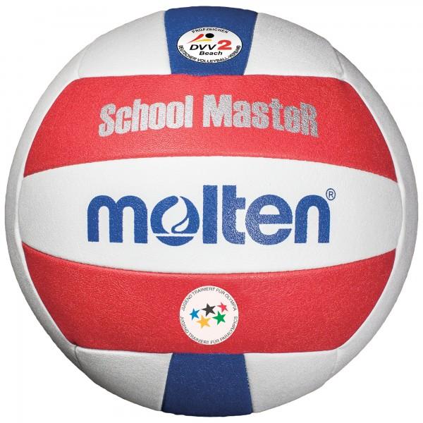 Molten MBVSM Beachvolleyball -School-MasteR-