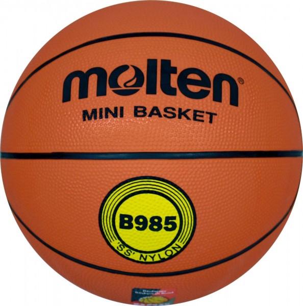 Molten Wettspiel-Basketball B985