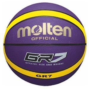 Molten Basketball BGR7-VY