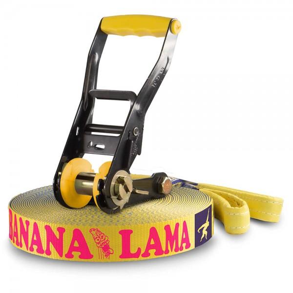 Gibbon® BananaLama Line