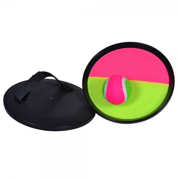 Klettballspiel - VICFUN Magic Catchball Set